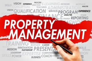 property management strategy